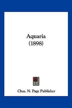 Paperback Aquaria Book