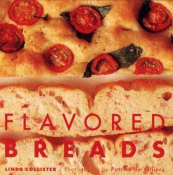 Flavored Breads 184172100X Book Cover