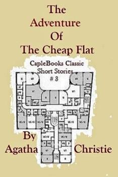 The Adventure of the Cheap Flat - Book  of the Hercule Poirot