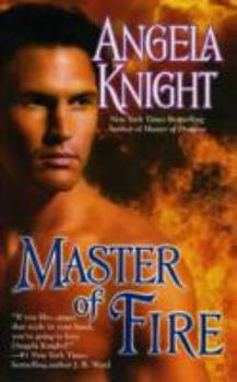 Master of Fire 0425233359 Book Cover