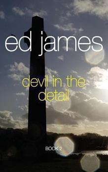 Devil in the Detail - Book #2 of the Scott Cullen Mysteries