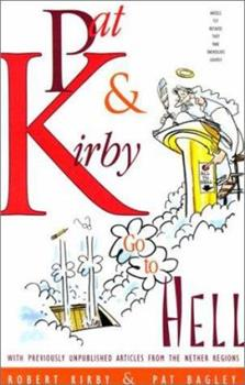 Pat & Kirby Go to Hell 1885628463 Book Cover