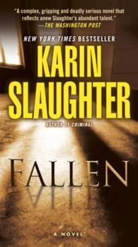 Fallen - Book #5 of the Will Trent