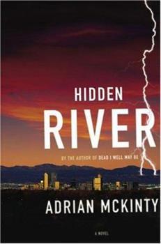 Hardcover Hidden River: A Novel Book