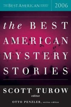 The Best American Mystery Stories 2006 - Book  of the Best American Mystery Stories
