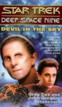 Devil in the Sky - Book #13 of the Star Trek Deep Space Nine