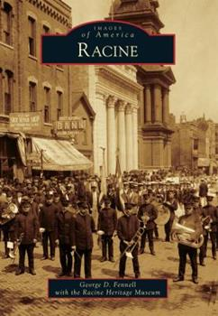Paperback Racine Book