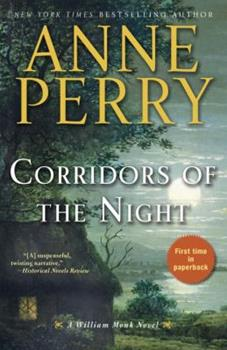 Corridors of the Night 0553391380 Book Cover