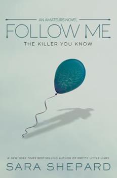 Follow Me - Book #2 of the Amateurs