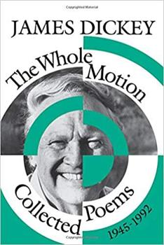 The Whole Motion: Collected Poems, 1945-1992 (Wesleyan Poetry) 0819512184 Book Cover