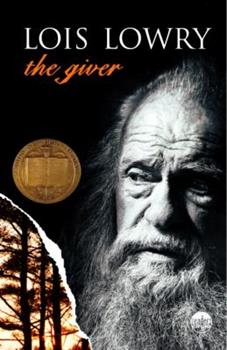 Paperback The Giver Book