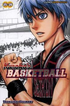 Kuroko's Basketball (2-in-1 Edition), Vol. 13: Includes vols. 25  26 - Book #13 of the Kuroko's Basketball Omnibus