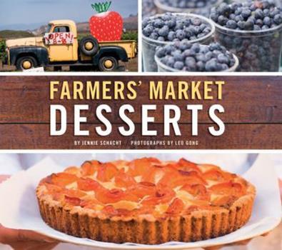 Farmers' Market Desserts 0811866726 Book Cover