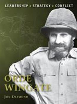 Orde Wingate - Book #20 of the Command