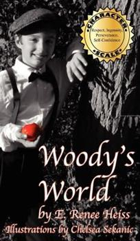 Woody's World 0983935556 Book Cover