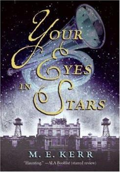 Your Eyes in Stars 0060756845 Book Cover