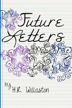 Paperback Future Letters Book