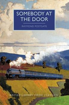 Somebody at the Door 146420912X Book Cover