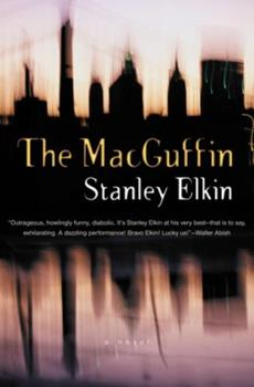 Paperback Macguffin Book
