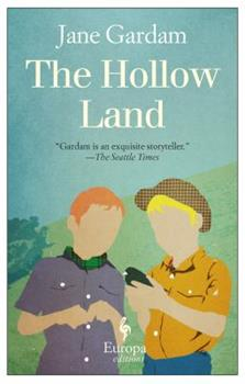 The Hollow Land 1609452461 Book Cover