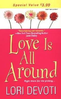 Love is All Around 082177865X Book Cover