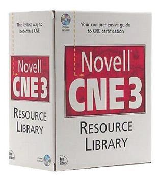 accelerated netware 5 cna study guide