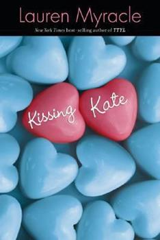 Kissing Kate 0142402419 Book Cover
