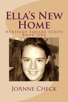 Paperback Ella's New Home Book