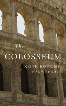 The Colosseum - Book  of the Wonders of the World