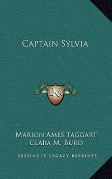 Hardcover Captain Sylvi Book