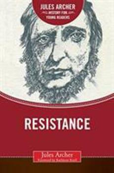Resistance 0825513006 Book Cover