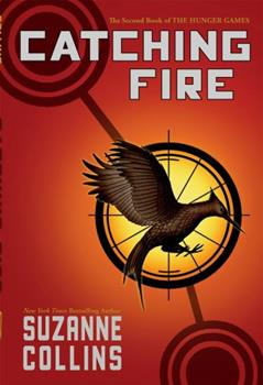 Catching Fire 1594135851 Book Cover
