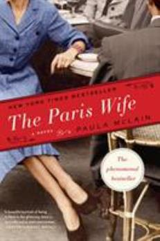 Paperback The Paris Wife Book