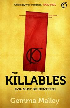 The Killables 1444722778 Book Cover