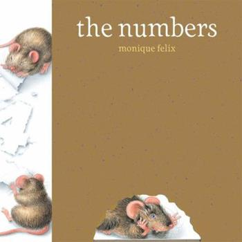The Numbers (Creative Editions) 1568462352 Book Cover