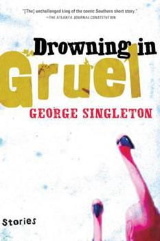 Paperback Drowning in Gruel Book