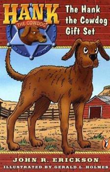 Hank the Cowdog giftset (Hank the Cowdog Set) - Book  of the Hank the Cowdog