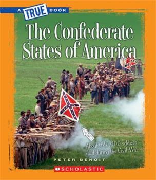 Paperback The Confederate States of America Book