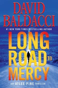 Long Road to Mercy 153876153X Book Cover
