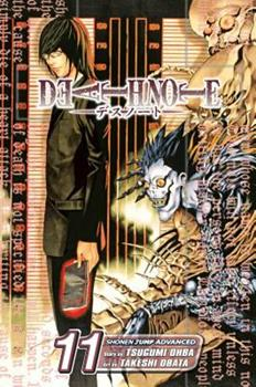 Death Note, Vol. 11: Kindred Spirit - Book #11 of the Death Note