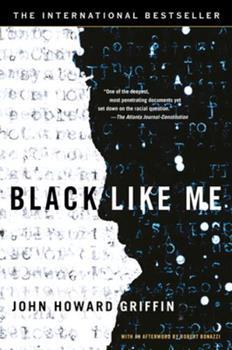 Paperback Black Like Me Book