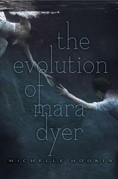 The Evolution of Mara Dyer 1442421800 Book Cover