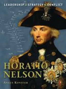 Horatio Nelson - Book #16 of the Command