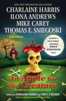 An Apple for the Creature - Book  of the Remy Chandler