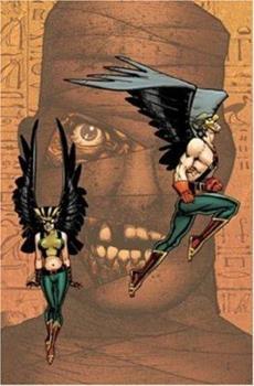Hawkgirl: Hawkman Returns (Hawkman (Graphic Novels)) - Book  of the JSA: Classified