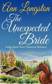 The Unexpected Bride - Book #1 of the Brides