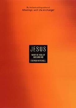 Jesus: What He Really Said and Did 0066238366 Book Cover
