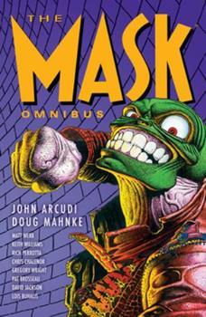 The Mask Omnibus Volume 1 - Book  of the Dark Horse Heroes