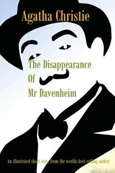 The Disappearance of MR Davenheim - Book  of the Hercule Poirot