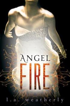 Angel Fire 0763656798 Book Cover